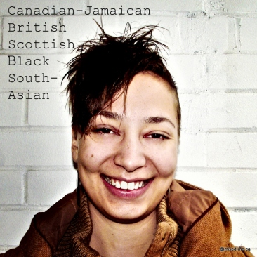 Canaidan-Jamaican