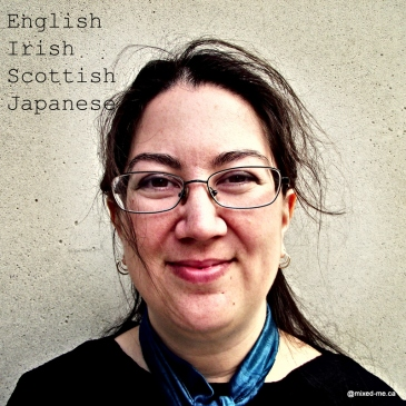 English-Irish-Scottish-Japanese