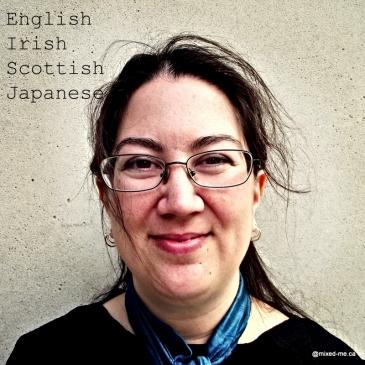 English-Irish-Scottish-Japanese