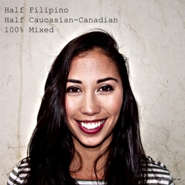 Half-FilippinoHalf-CaucasionCanadian-100Canadian