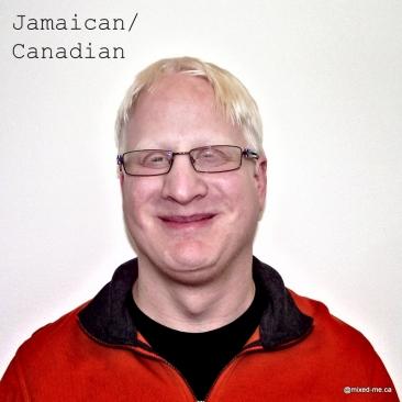 JamaicanCanadian