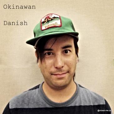 Okinawan-Danish